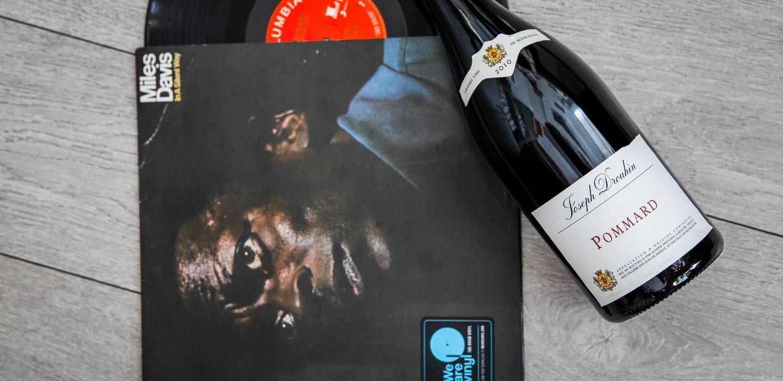 Все эти ноты: Бургундия и джаз
